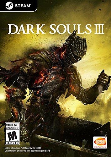 黑暗之魂3免安装硬盘版下载