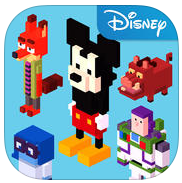 迪士尼天天过马路ios官方版下载