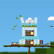 平衡城市免费下载v0.12.01