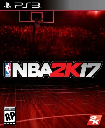 NBA2K17 安卓中文版预约