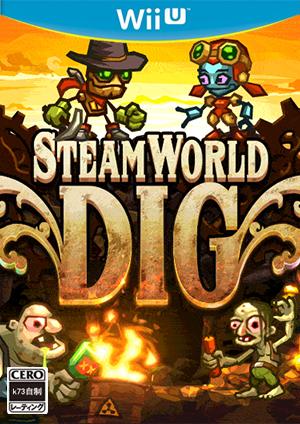 蒸汽世界挖掘欧版下载