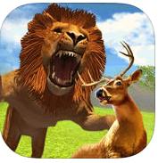 野生狮子攻鹿蔡斯手游下载v1.0