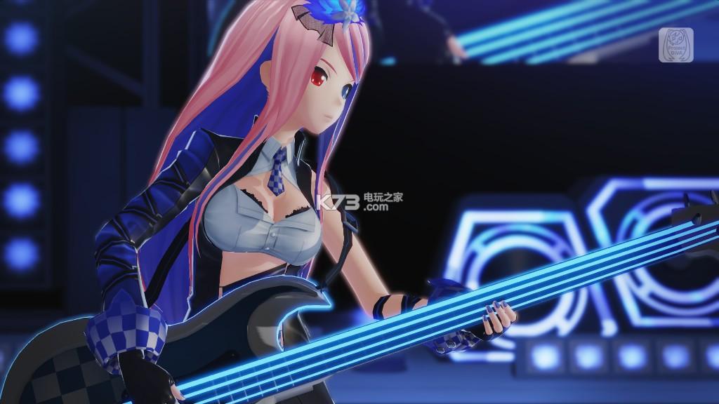 初音未来歌姬计划X 美版下载 截图