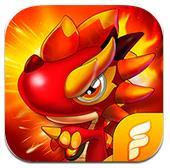 斗龙战士3龙印之战官方安卓版下载v3.0