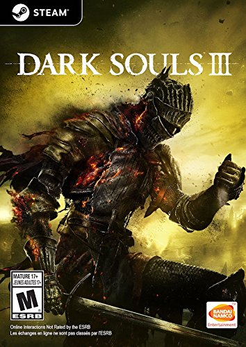 黑暗之魂3 全版本通用联机破解补丁下载