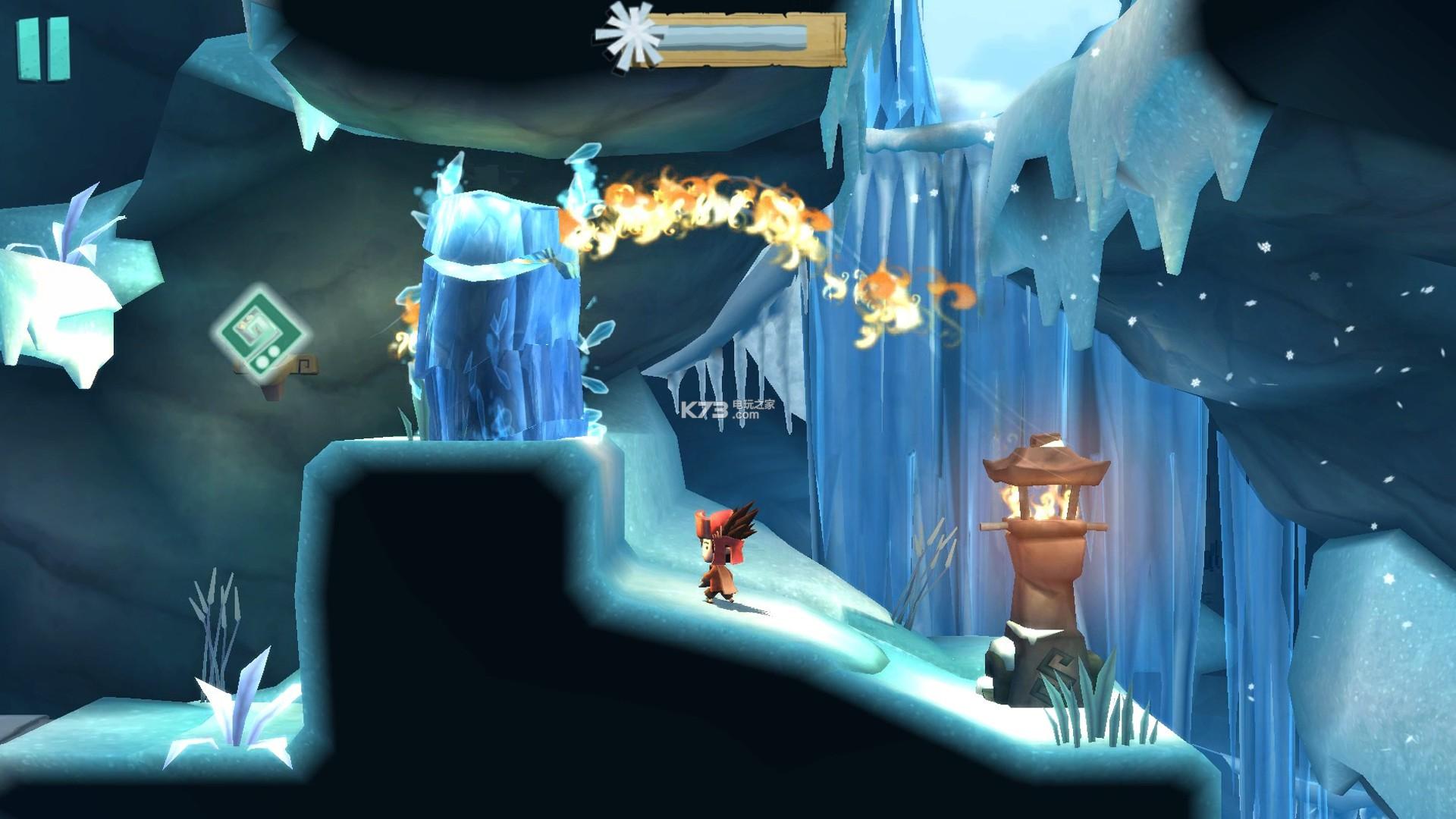迷失之风2冬天的庄园 中文版下载 截图