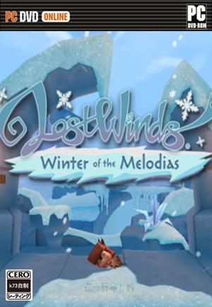 迷失之风2冬天的庄园中文版下载
