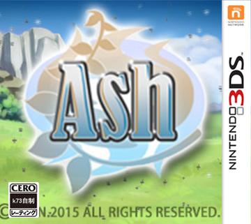 灰烬ash美版下载【3DSWare】