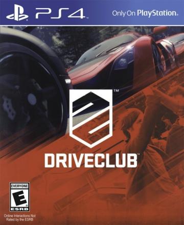 驾驶俱乐部VR美版预约