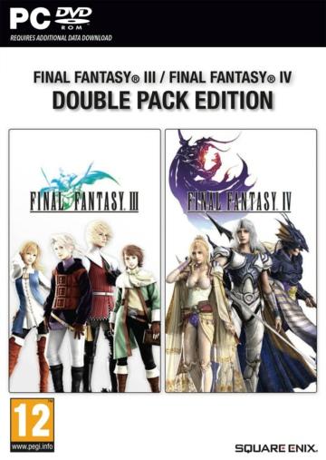 最终幻想4 中文版下载