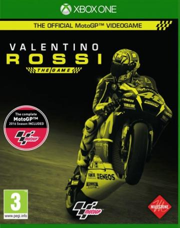 摩托GP16瓦伦蒂诺罗西欧版预约 摩托GP16