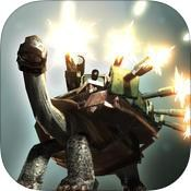 战龟war tortoise v1.0 无限道具作弊器下载