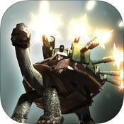 战龟war tortoise无限资源能源版下载v1.0