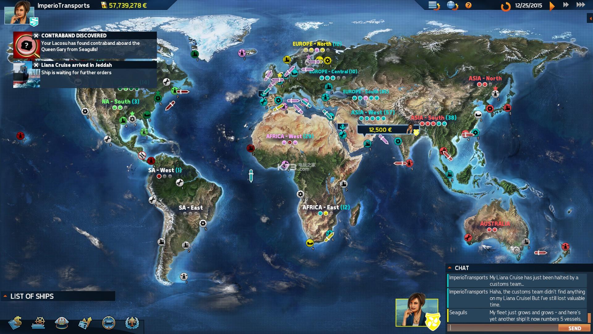 跨洋2竞争对手免装中文版-跨洋2竞争对手游戏快穿之作你联机攻略秘籍图片