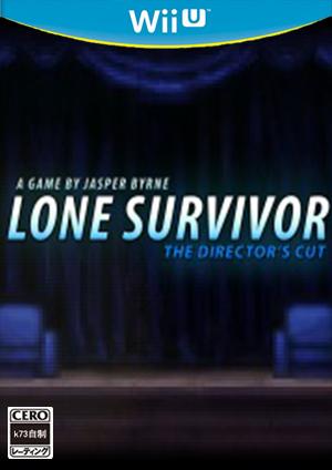 wiiu 孤独的幸存者导演剪辑版欧版下载 孤独的幸存者导演剪辑版Loadiine欧版下载
