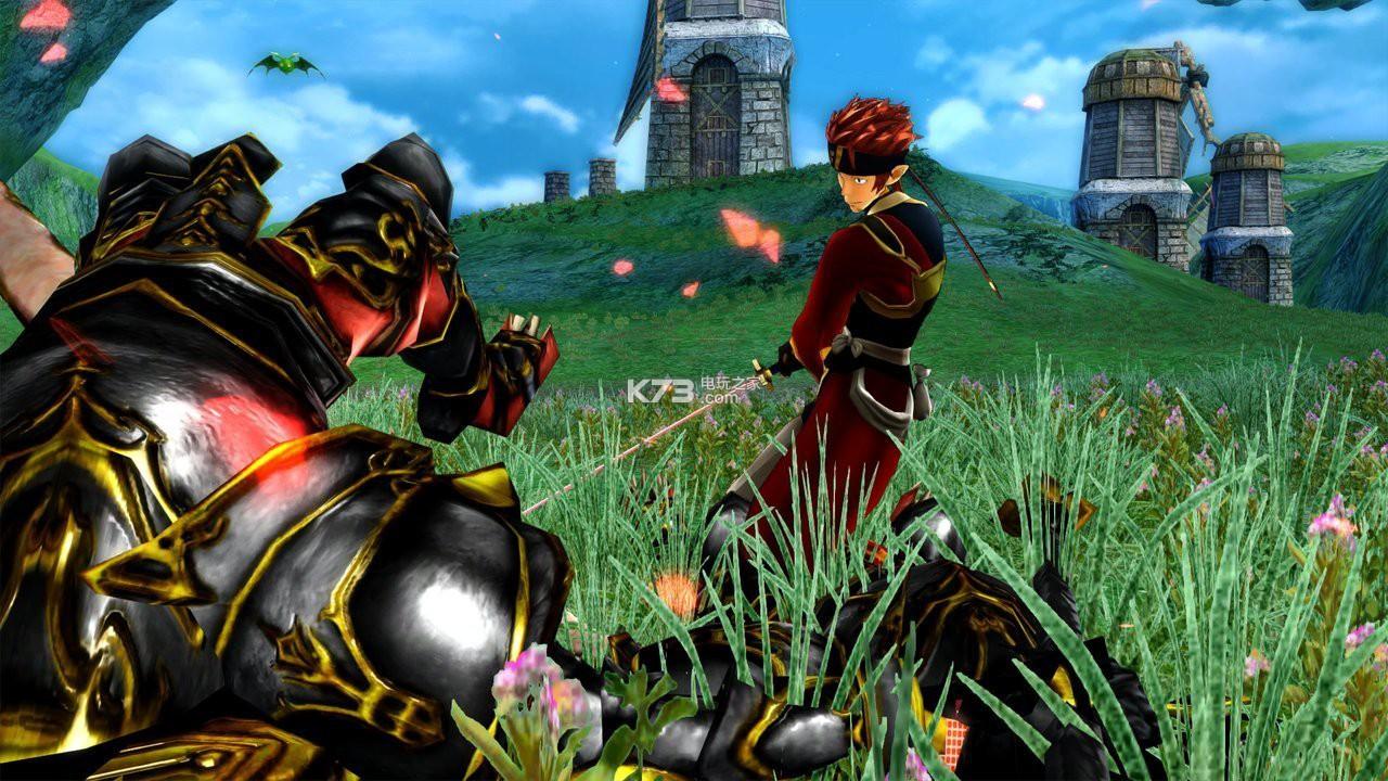 刀剑神域失落之歌 国行版下载 截图