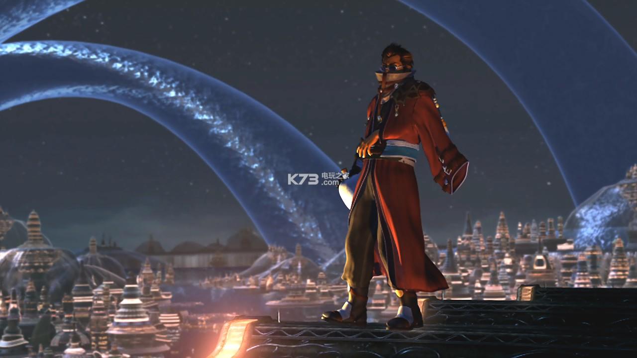 最终幻想10 10-2高清重制版 中文未加密版下载 截图