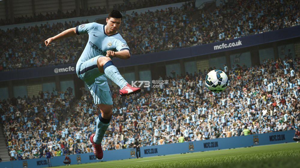 FIFA17 中文版下载 截图