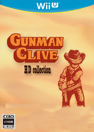 枪手的故事HD合集欧版下载