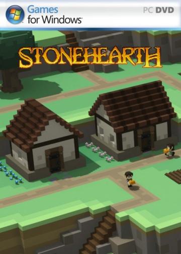 石炉Stonehearth免安装未加密版下载