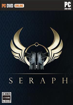 六翼天使Seraph汉化硬盘版下载