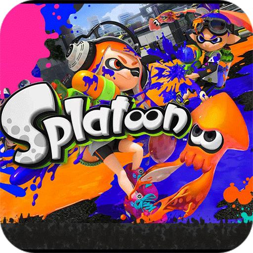 Splatoon v1.0 安卓版下载