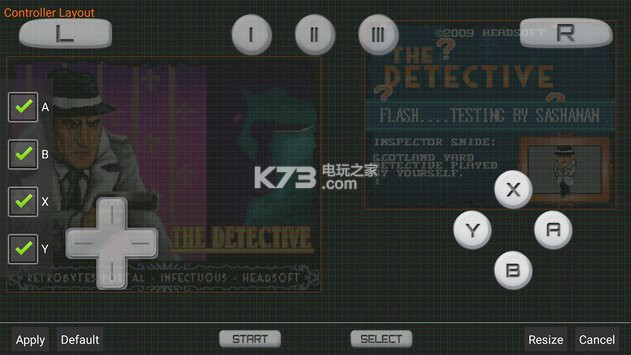 DraStic模拟器 v2.5.0.3a 破解版下载 截图