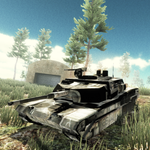 坦克世界正版中文破解版下载v1.0