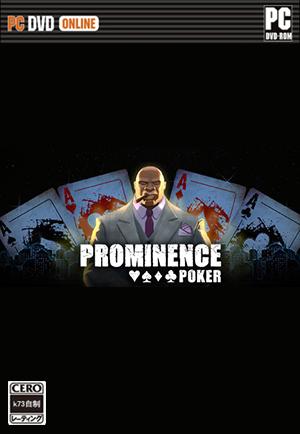 卓越扑克Steam版预约 Prominence Poker免费预约