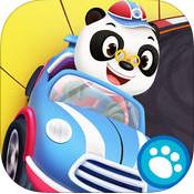 熊猫博士赛车手安卓版下载v1.0
