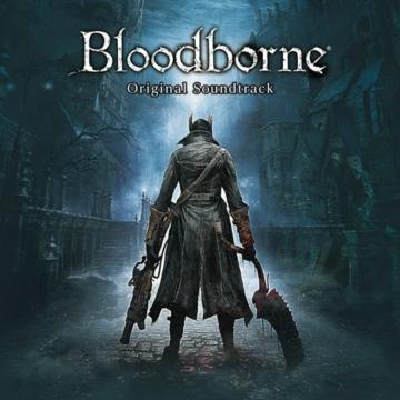 血源诅咒 游戏原声带下载