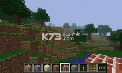 我的世界pe v0.14.3 安卓apk中文下载 截图