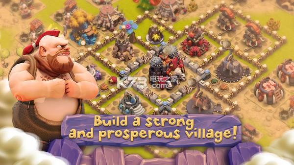 Age of Cavemen v2.0.2 ios下载 截图