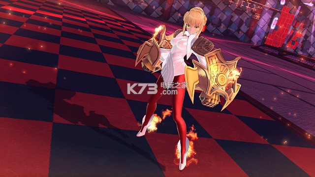 Fate/EXTELLA 繁体中文版下载 截图