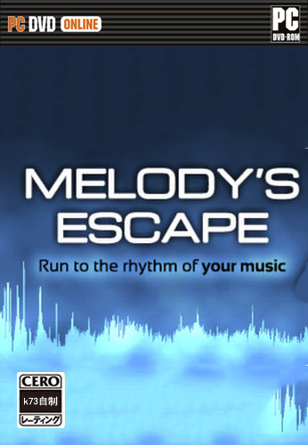 逃脱旋律Melody's Escape中文硬盘版下载