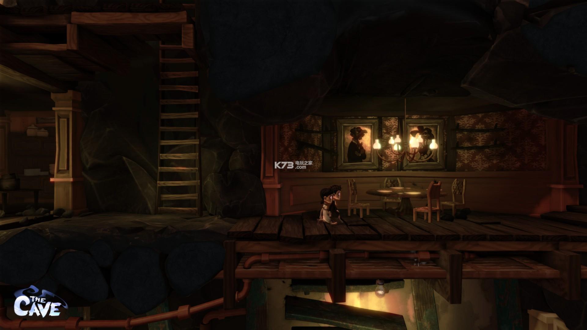魔窟冒险 汉化版下载 截图