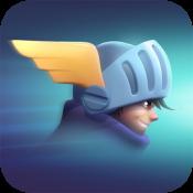 停不下来的骑士ios下载v1.9.0