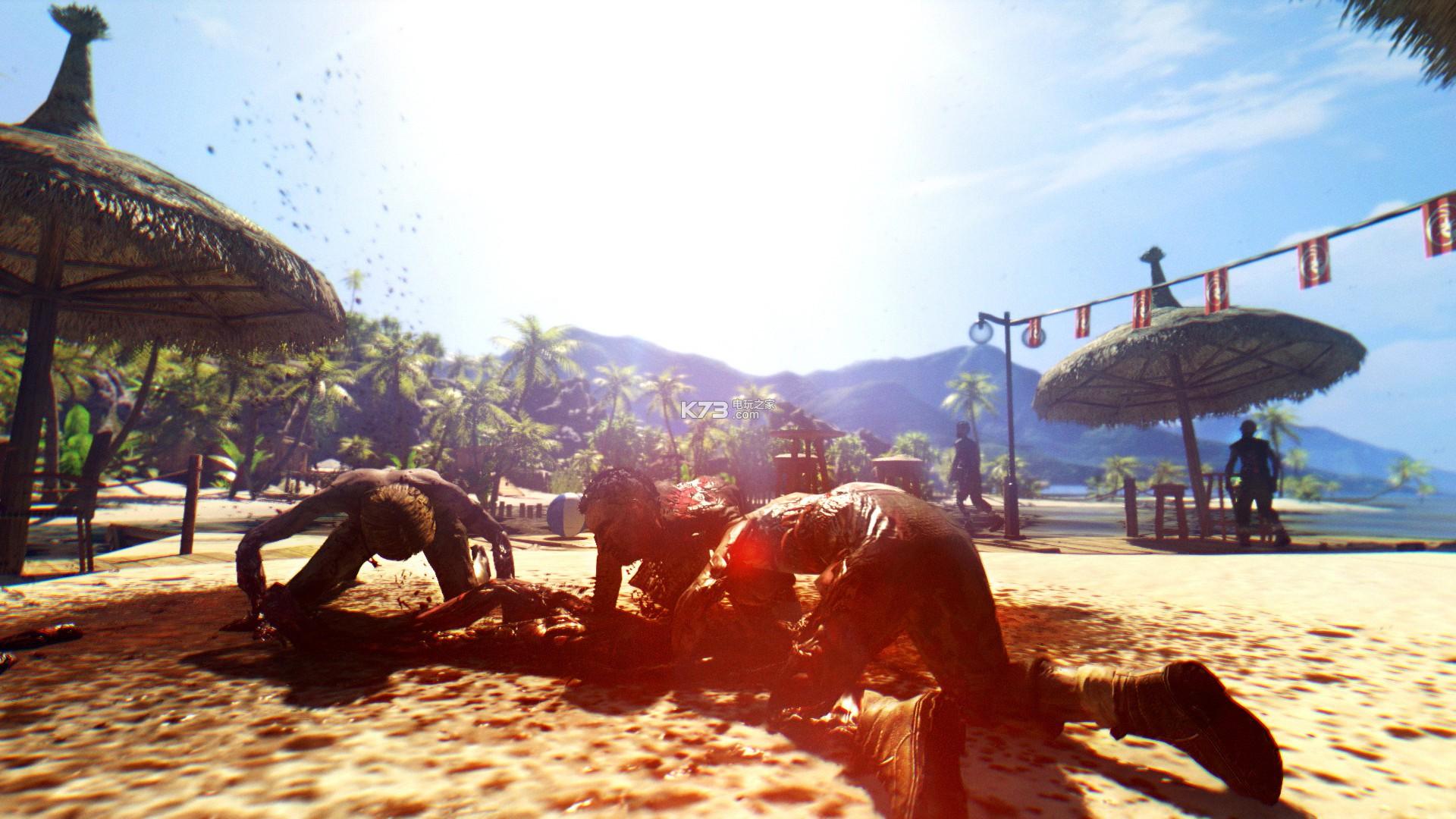 死亡岛终极版怎么调中文图片