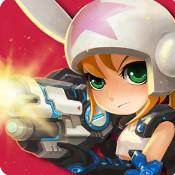 超级战斗姬中文破解版下载v1.0