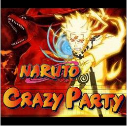 火影Crazy Party下载v1.27b 魔兽地图火影Crazy Party隐藏英雄