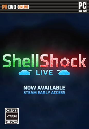 [PC]弹震住shell shock live电脑版下载 弹震住shell shock live网页版下载