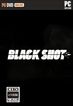 Black Shot 破解版下载