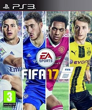 FIFA17中文版下载预约