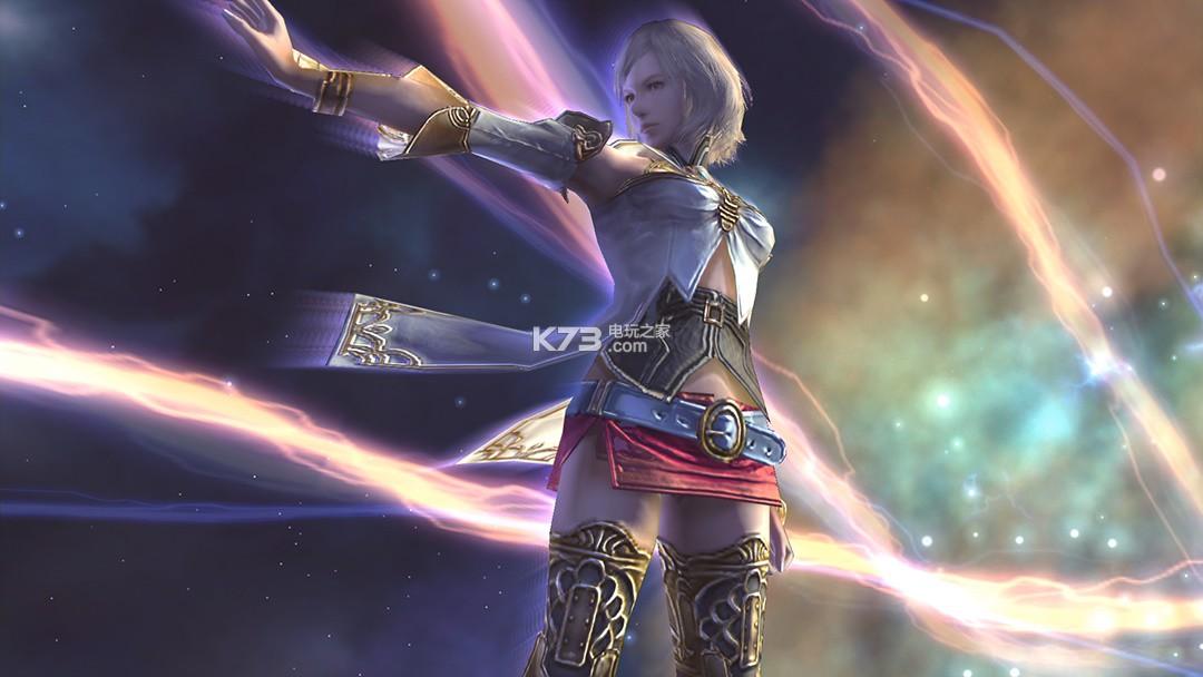 最终幻想12黄道年代 日版下载 截图