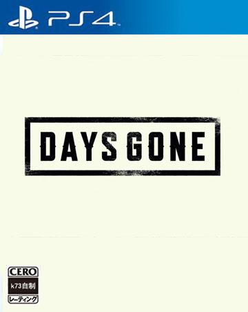 [PS4]往日不在繁体中文版预约 Days Gone港版