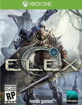 ELEX 美版预约