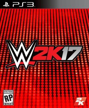 WWE2K17 美版預約