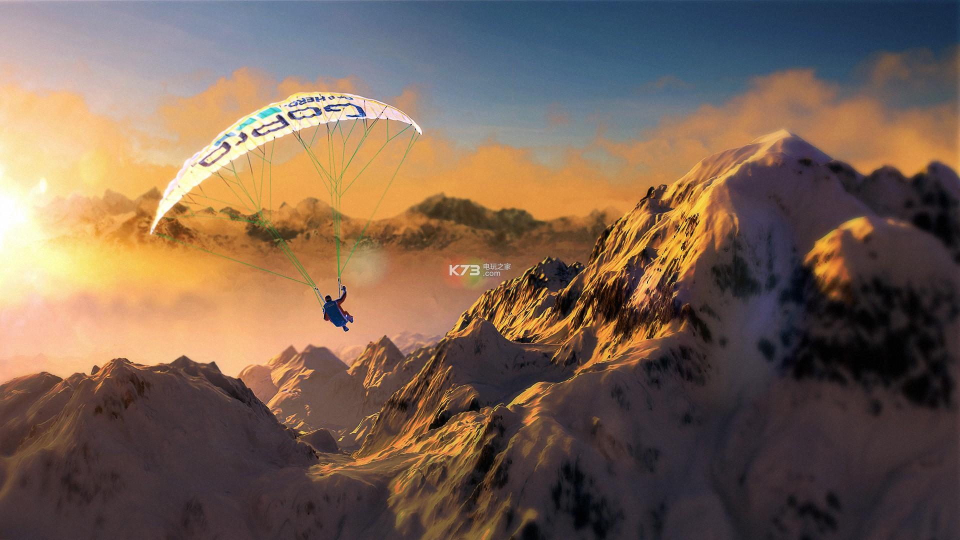 《极限巅峰(Steep)》是Ubisoft制作发行的一款极限运动类游戏作品,本作中玩家将体验在雪地场景中进行各种极限运动游戏体验,享受各种危险而刺激的体育项目,体验不一样的人生乐趣。游戏支持自定义装扮打造个性角色,通过回放来看运动各种数据和细节,还支持和好友联机竞技游戏,享受极限运动的乐趣。 由于xbox one主机尚未完全破解(xbox one最新破解动态),本站暂时只提供游戏相关资料。