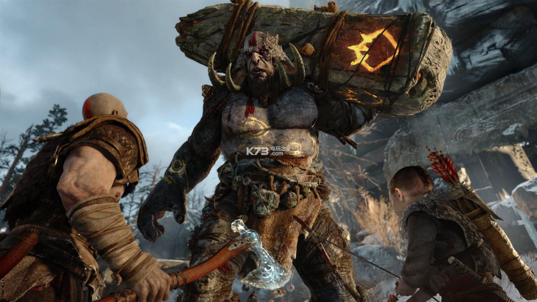战神4 美版下载 截图