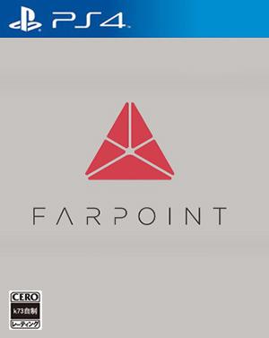 Farpoint美版预约